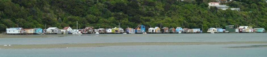 Boat sheds pauatahanui2